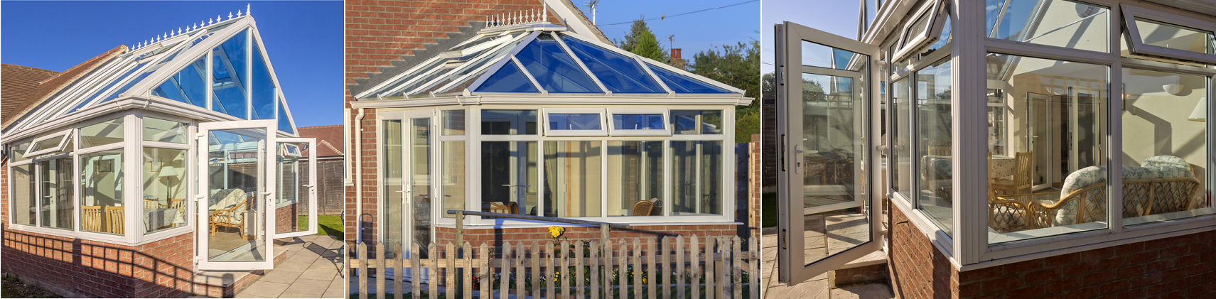 Which Conservatory?