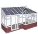 P-Shaped Conservatory Prices