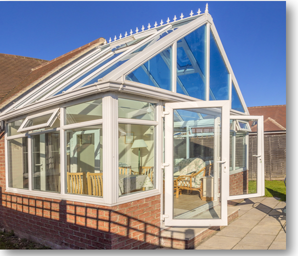 Gable Conservatory Prices