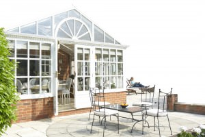 Traditional Conservatory Styles