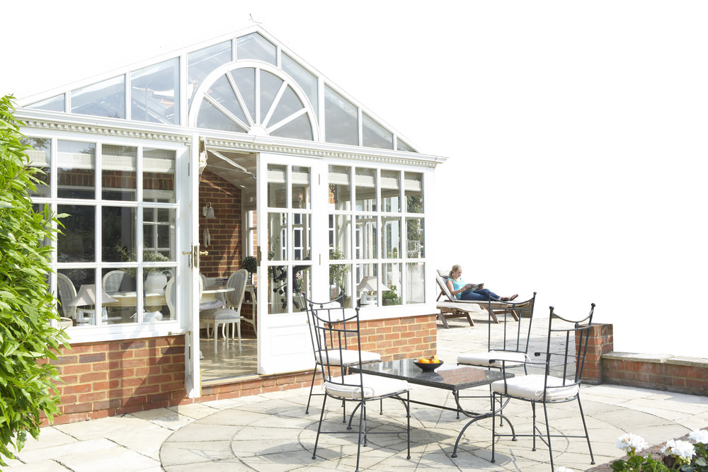 Gable Conservatory Costs