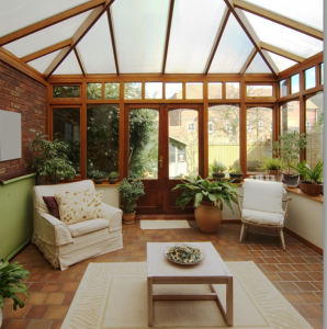Edwardian Conservatory Prices