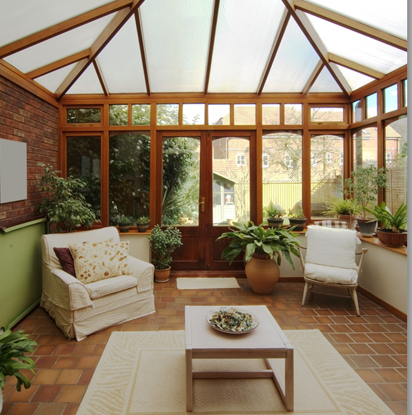 Conservatory Floor Insulation