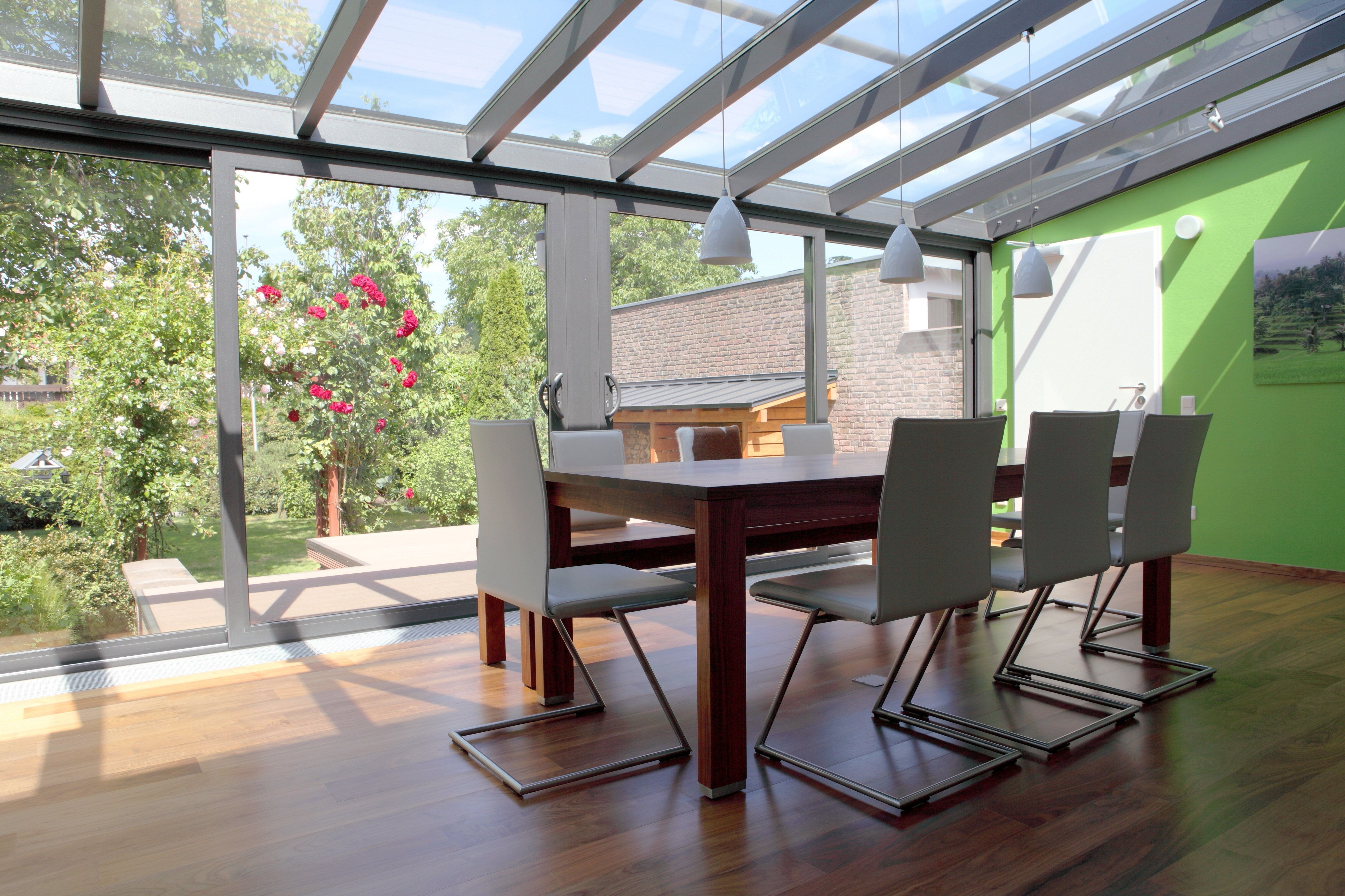 lean-to conservatory refurbishment cost
