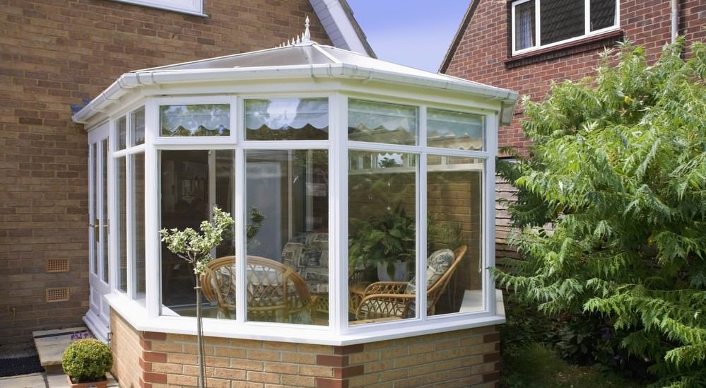 Conservatory prices guide conservatory costs for Cost of solarium