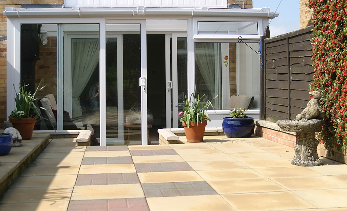 lean-to conservatory refurbishment prices