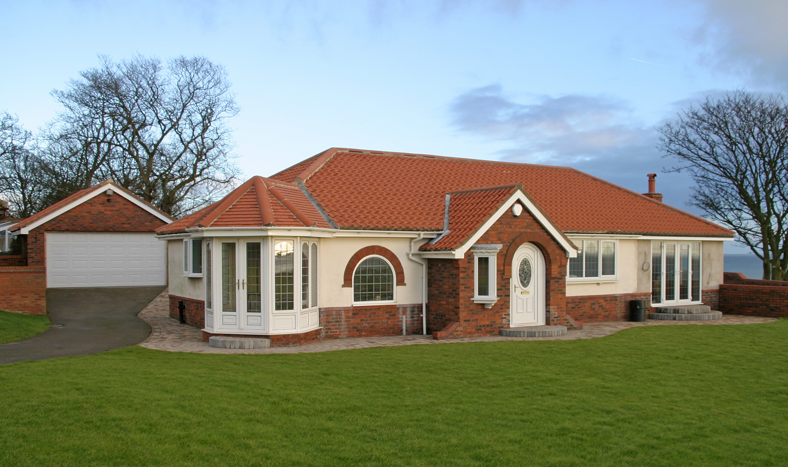 bungalow extension costs