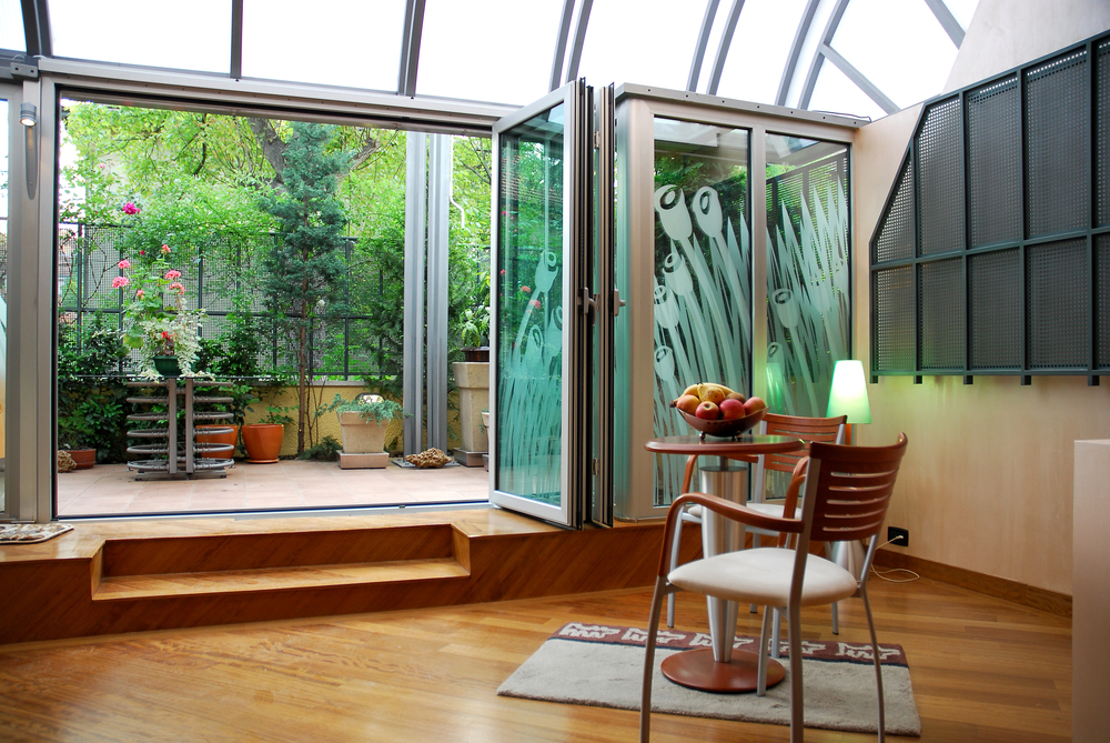 conservatory extension ideas