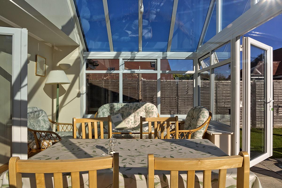 3x3 conservatory cost
