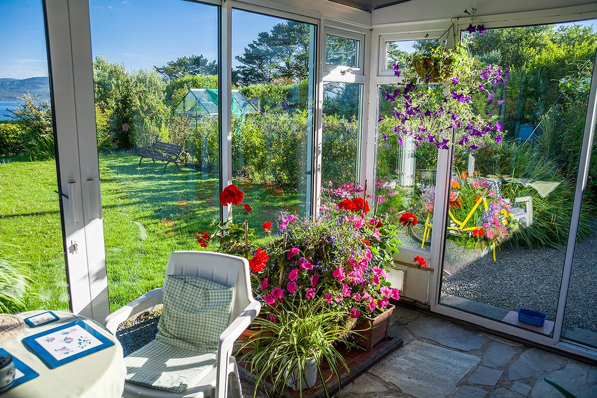 sunrooms for bungalows
