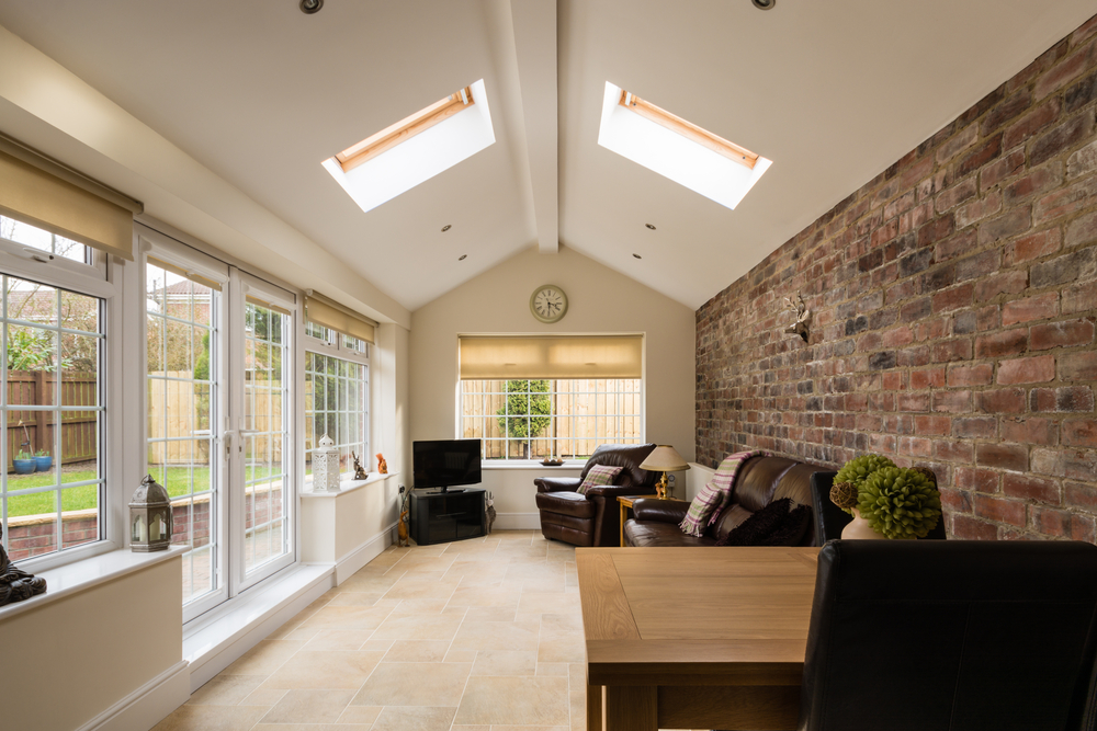 side return conservatory cost