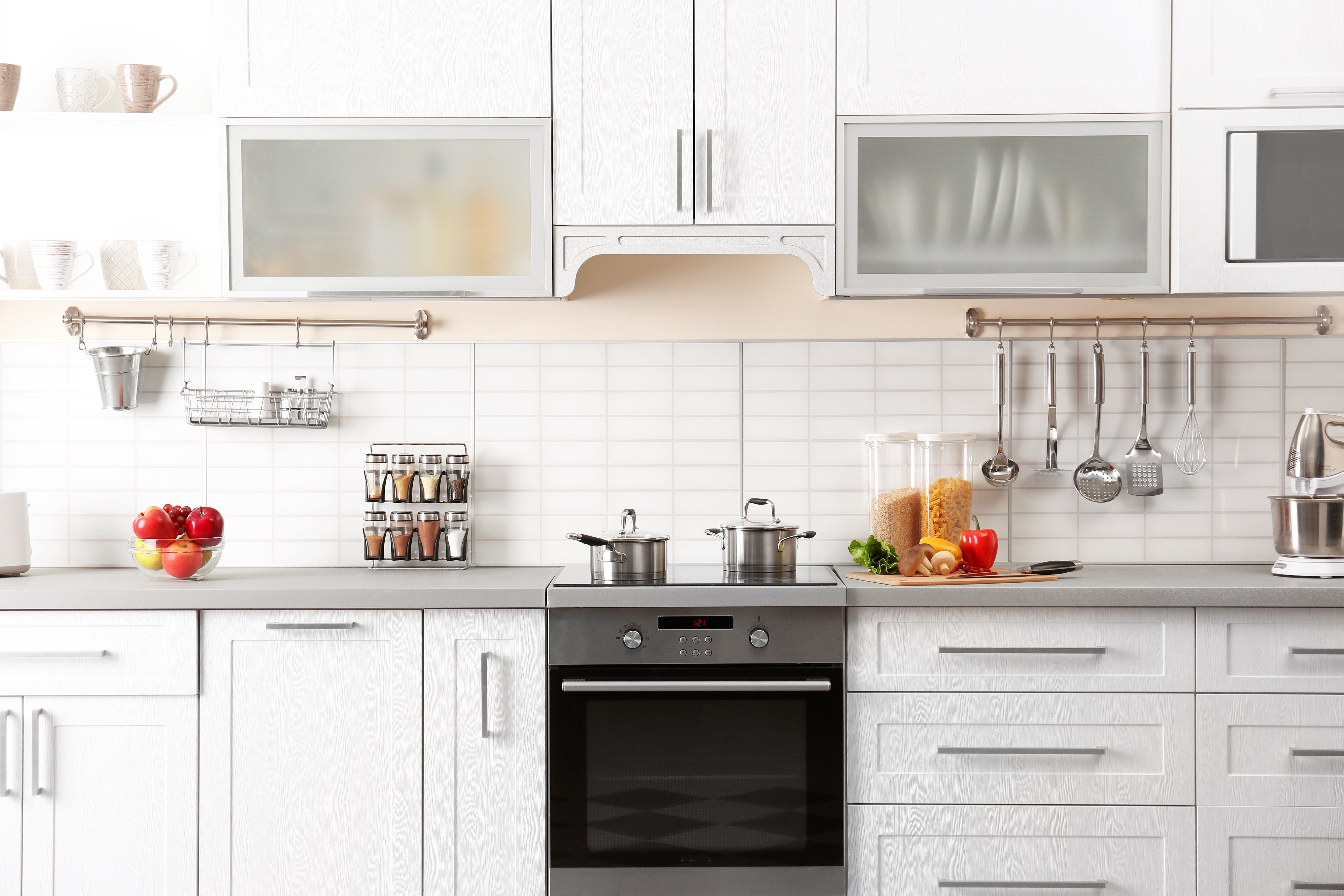 how to make the most of small kitchen extensions